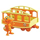 51ClqAHg%2B2L. SL160  Dinosaur Train   Buddy With Train Car