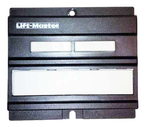Images for LiftMaster 41A4202A Wall Control Panel Chamberlain Craftsman