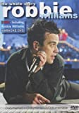 Robbie Williams-Whole Story [DVD]