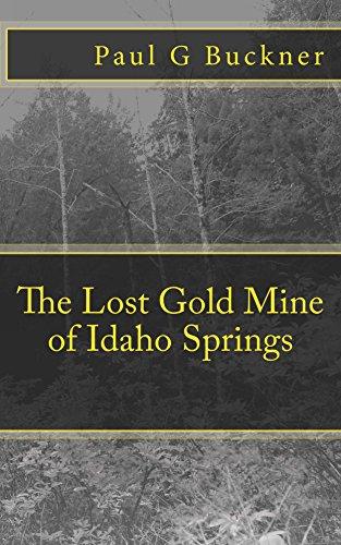 Buy Idaho Mines Now!