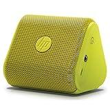 HP Roar Mini Wireless Speaker - speaker - for portable use - wireless(G1K49AA#ABB)