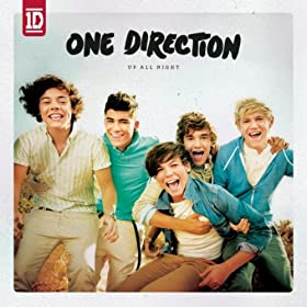 Up All Night One Direction Album MP3