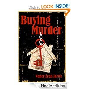 Buying Murder (Regan McHenry Mystery Series)