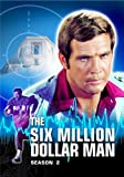 Six Million Dollar Man: The Complete Second Season