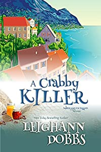 A Crabby Killer by Leighann Dobbs ebook deal