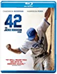 42 combo pack blu-ray + DVD + Ultravi...