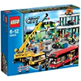 LEGO City - La plaza (60026)