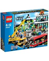 Lego - 60026 - City Shopping Square