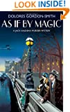 As if by Magic (Jack Haldean Murder Mysteries)