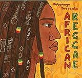 echange, troc Putumayo Presents - African Reggae
