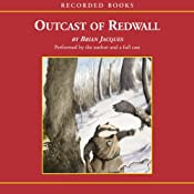 Outcast of Redwall | [Brian Jacques]