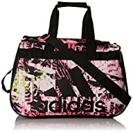 adidas Women's Diablo Small Duffle Bag
