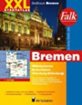 Falk XXL Stadtatlas Gro�raum Bremen