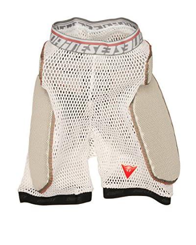 Dainese Shorts con Protezioni Kid [Bianco]