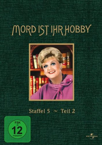 VARIOUS MORD IST IHR HOBBY S5.2 [IMPORT ALLEMAND] (IMPORT)  (COFFRET DE 3 DVD)