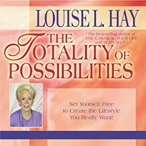 The Totality of Possibilities Audiobook