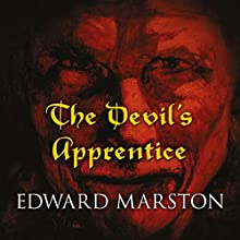 The Devil's Apprentice Audiobook by Edward Marston Narrated by David Thorpe