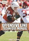 Offensive Line Technique Manual