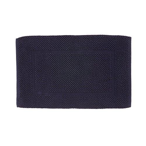 Tappeto Bagno Solotuo 50x80 Zucchi Blu-scuro
