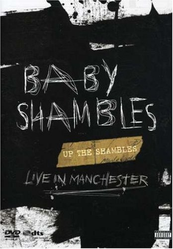 Cover art for  Up the Shambles