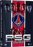 echange, troc Psg Saison Du Renouveau 2008-2009