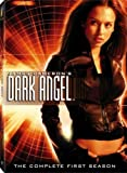Dark Angel: Complete First Season [DVD] [2001] [Region 1] [US Import] [NTSC]