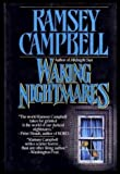 Waking Nightmares (0312852509) by Campbell, Ramsey