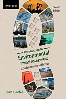 introduction to environmental impact assessment bram noble pdf