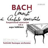 Aapo Häkkinen - Helsinki Baroque Orchest