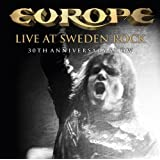 Live at Sweden Rock/30th Anniv