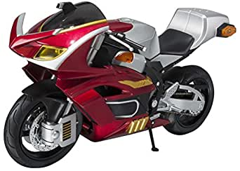 S.H.フィギュアーツ 仮面ライダーカブト カブトエクステンダー 約165mm ABS&PVC製 塗装済み可動フィギュア