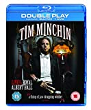 Tim Minchin and The Heritage Orchestra Live at The Royal Albert Hall - Double Play (Blu-ray + DVD)