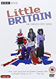 Little Britain [DVD] [Import]