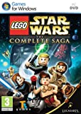 echange, troc Lego Star Wars The Complete Saga Game PC DVD [import anglais]