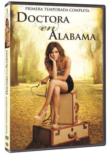 Hart Of Dixie - 1ª Temporada [DVD]