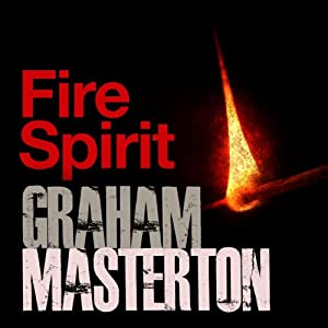 Fire Spirit | [Graham Masterton]