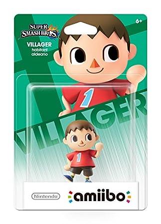 Nintendo Villager amiibo