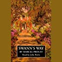 Swann's Way (       UNABRIDGED) by Marcel Proust Narrated by John Rowe