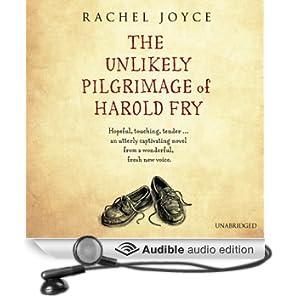 The Unlikely Pilgrimage of Harold Fry (Unabridged)