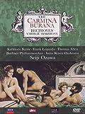 VARIOUS ARTISTS - CARMINA BURANA; SYMPHONY NO. 9