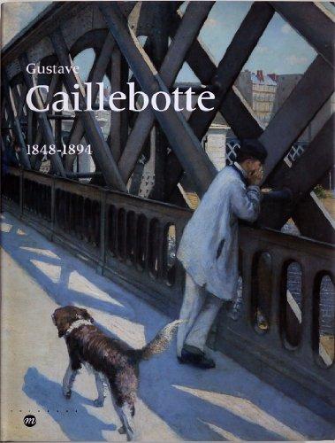 Gustave Caillebotte - 1848 1894