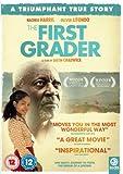 The First Grader [DVD]