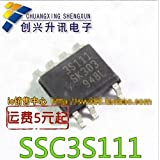 Xennos SSC3S111 3S111 SOP-7 - (Plug Type: Universal)