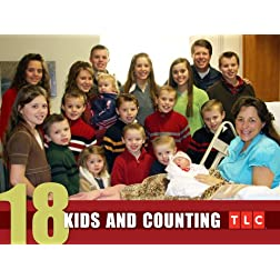18 Kids and Counting Season 10