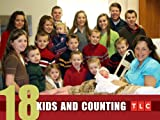 18 Kids and Counting: Duggars Over the Edge
