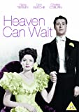 Heaven Can Wait [DVD] [1943]