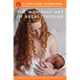 The Womanly Art of Breastfeedingby La Leche League...