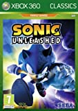 Sonic Unleashed - Classics Edition (Xbox 360)