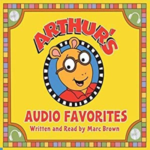Arthur's Audio Favorites, Volume 2 | [Marc Brown]