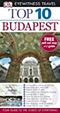 Craig Turp DK Eyewitness Top 10 Travel Guide: Budapest